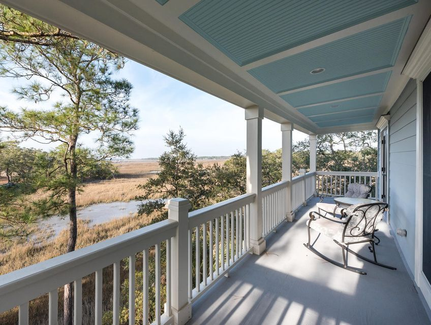 None Homes For Sale - 1813 Landfall, Seabrook Island, SC - 9