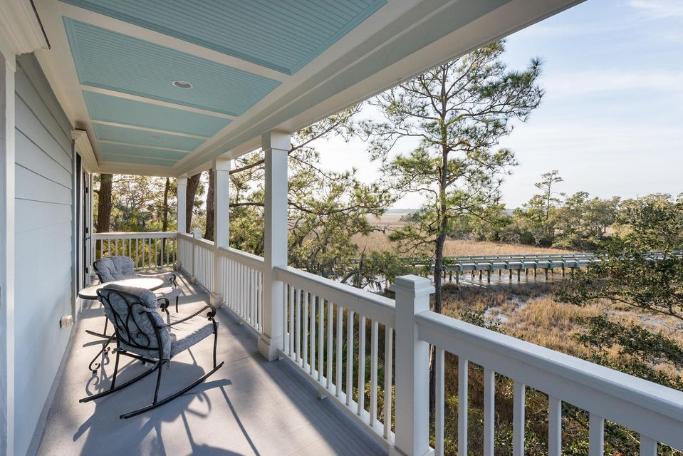 None Homes For Sale - 1813 Landfall, Seabrook Island, SC - 8