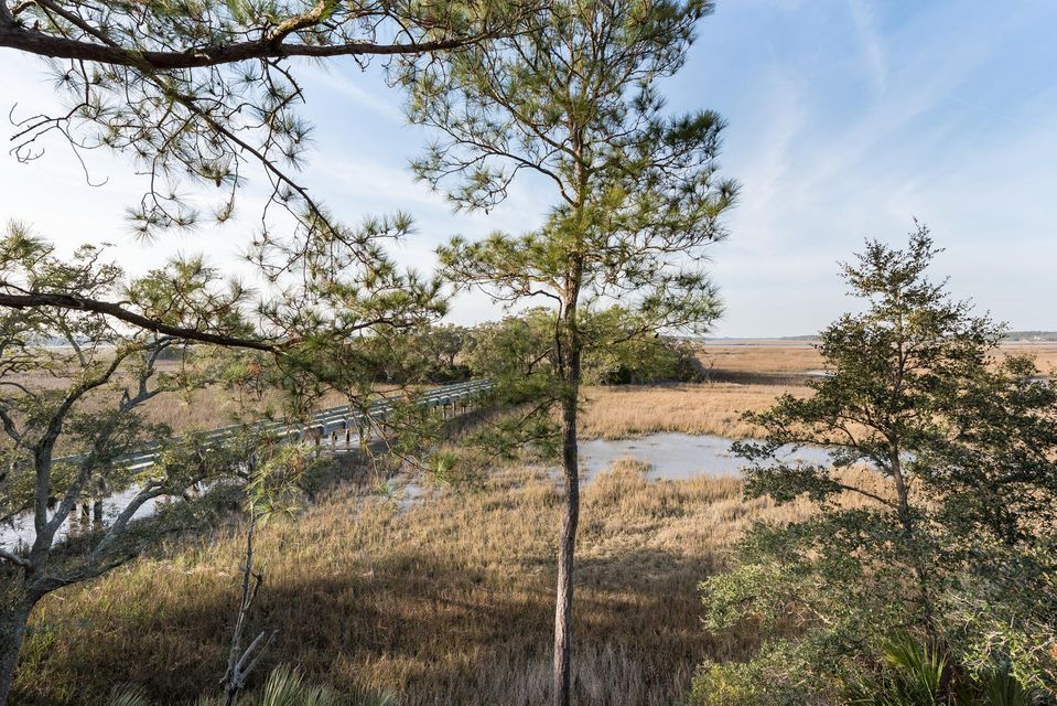 None Homes For Sale - 1813 Landfall, Seabrook Island, SC - 7