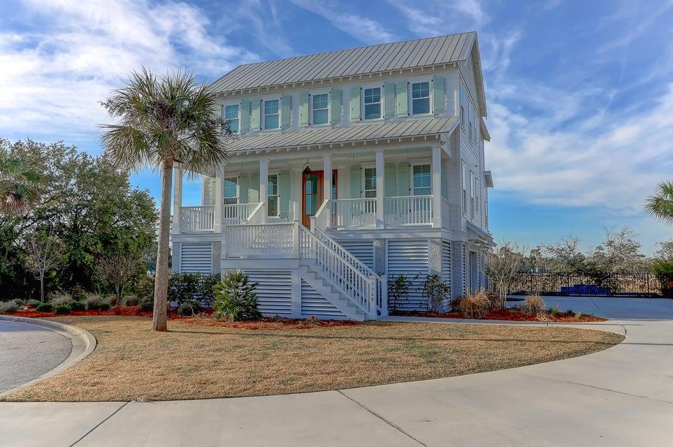 Charleston Address - MLS Number: 18004719