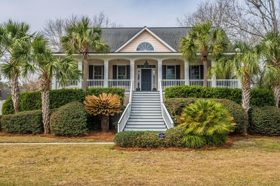 741 Whispering Marsh Drive Charleston $725,000.00