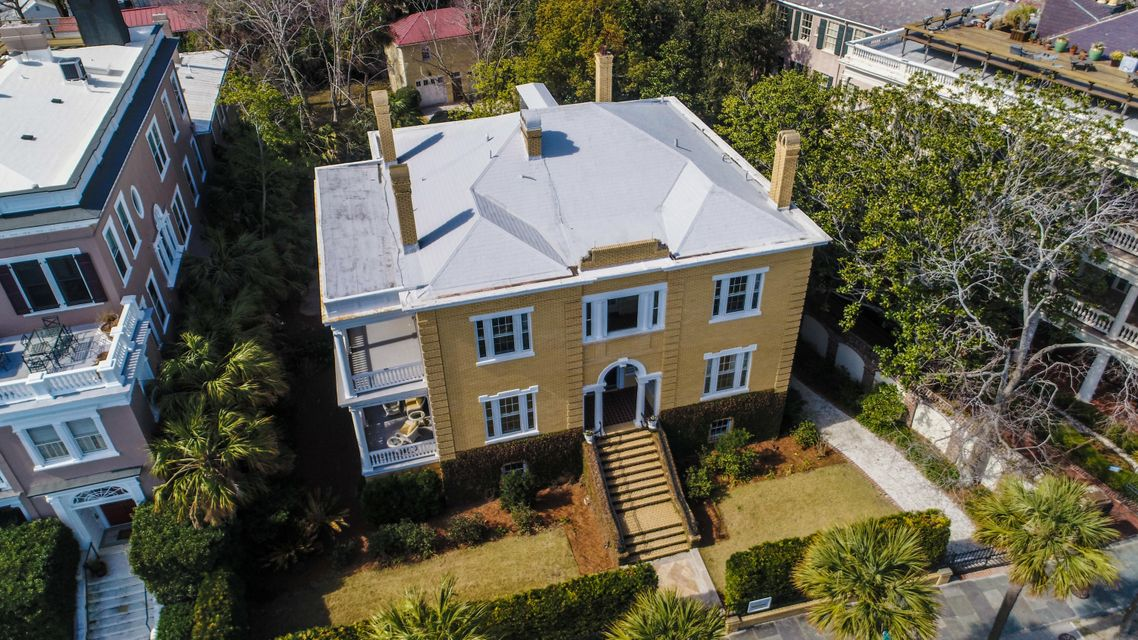 Charleston Address - MLS Number: 18004654