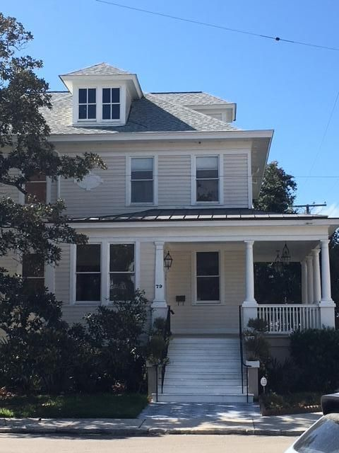 Charleston Address - MLS Number: 18004750