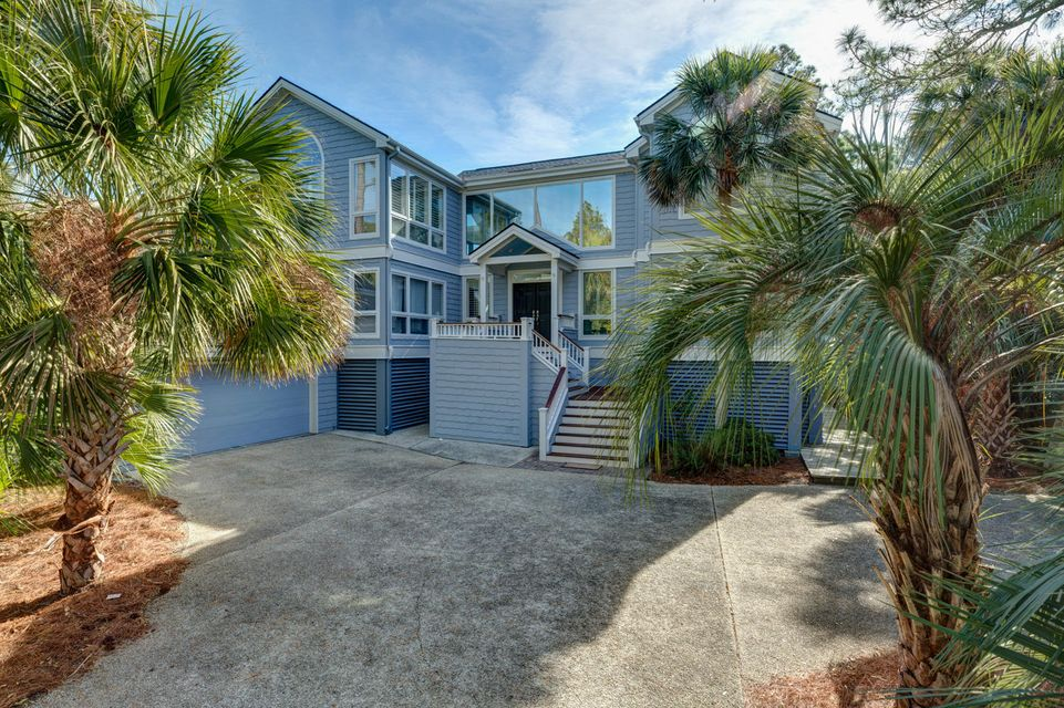 Seabrook Island Homes For Sale - 3047 Marshgate, Johns Island, SC - 72