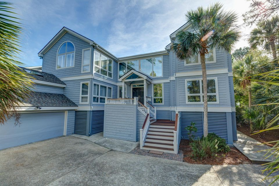 Seabrook Island Homes For Sale - 3047 Marshgate, Johns Island, SC - 73
