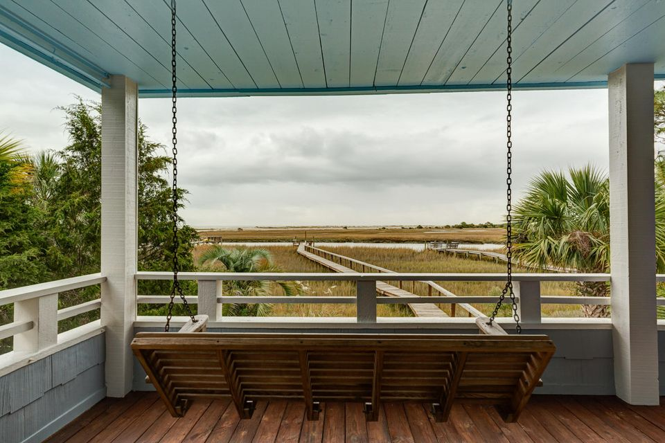 Seabrook Island Homes For Sale - 3047 Marshgate, Johns Island, SC - 75