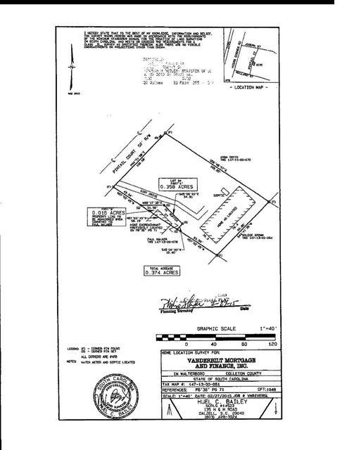 Evergreen Estates Homes For Sale - 108 Pintail, Walterboro, SC - 20