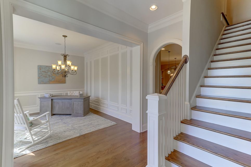 Charleston Address - MLS Number: 18004957