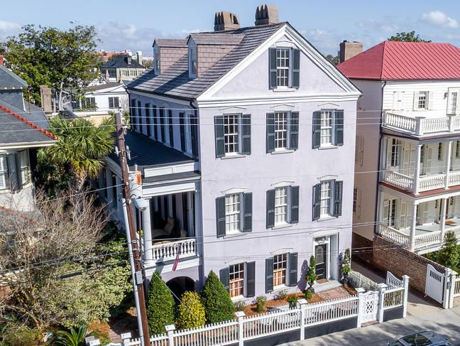Charleston Address - MLS Number: 18004028