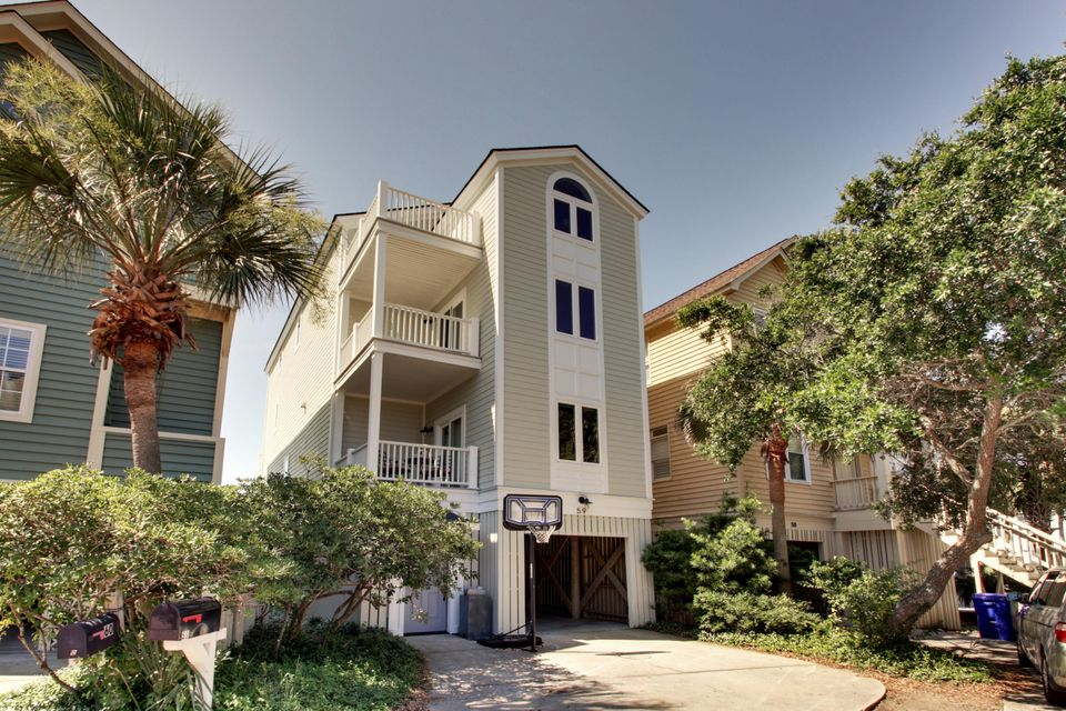 Wild Dunes Homes For Sale - 59 Grand Pavilion, Isle of Palms, SC - 17