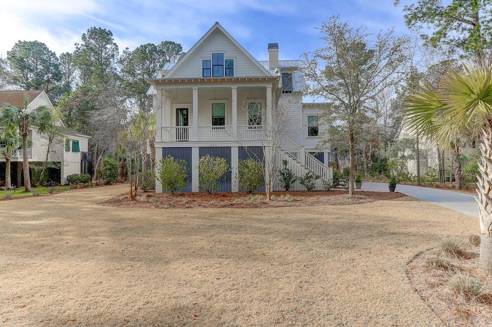 1369 Headquarters Plantation Drive Johns Island $1,245,000.00