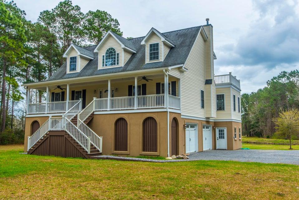 Charleston Address - MLS Number: 18005574