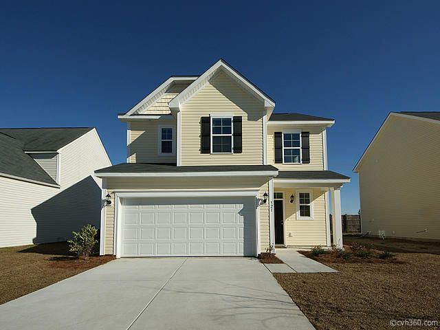 Hunters Bend Homes For Sale - 1 Hermitage Ln, Ladson, SC - 14