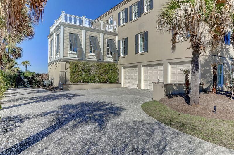 Charleston Address - MLS Number: 18006338