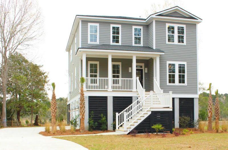 Rushland Landing Homes For Sale - 3008 Rushland Mews, Johns Island, SC - 35