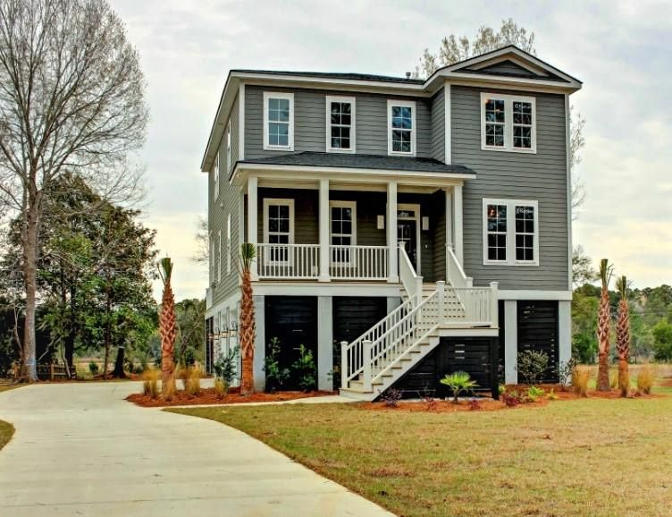 Rushland Landing Homes For Sale - 3008 Rushland Mews, Johns Island, SC - 1