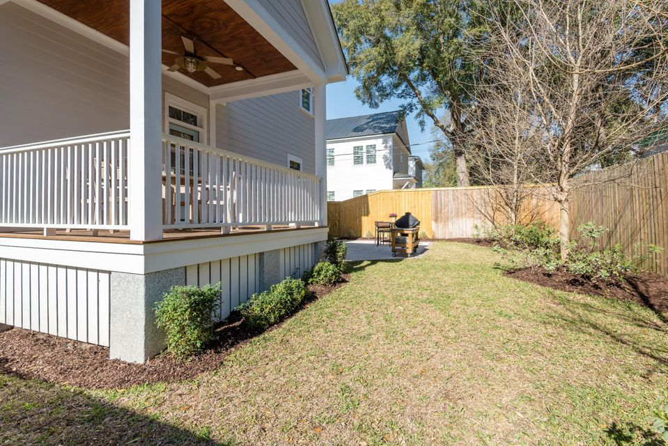 Charleston Address - MLS Number: 18005498