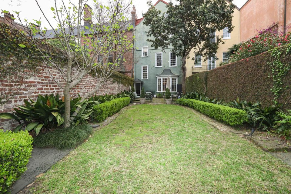 South of Broad Homes For Sale - 95 East Bay, Charleston, SC - 1