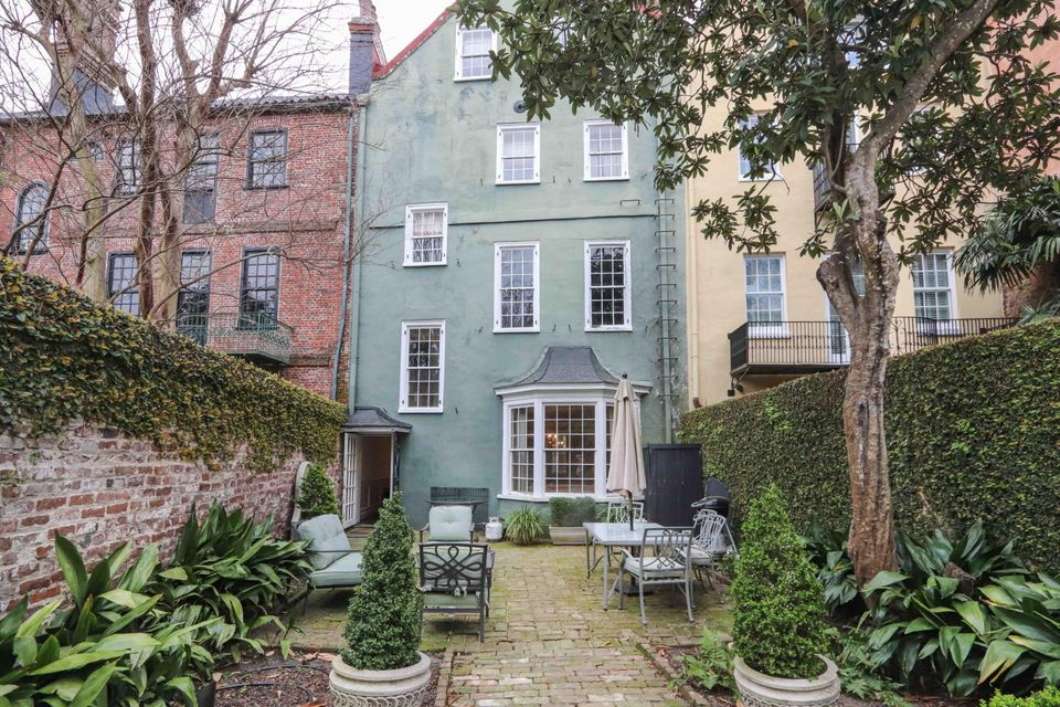 South of Broad Homes For Sale - 95 East Bay, Charleston, SC - 28