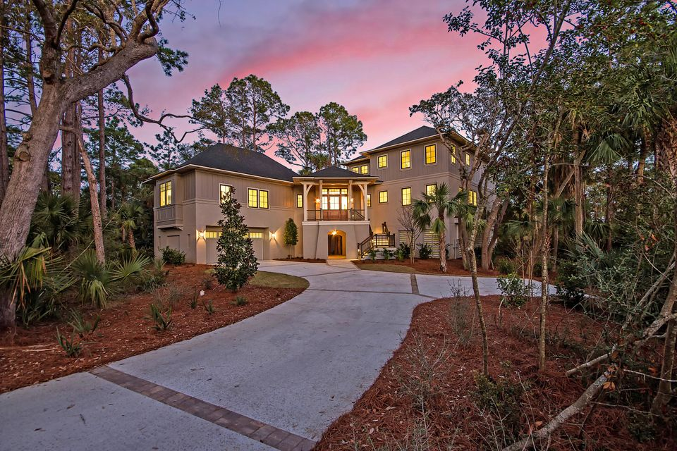 Charleston 4 Bedroom Home For Sale