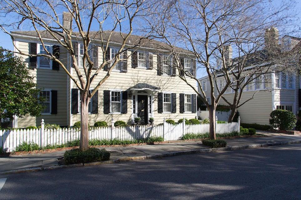 Tek Ailelik Ev için Satış at 14 Atlantic Street Charleston, South Carolina (Güney Carolina),29401 Amerika Birleşik Devletleri