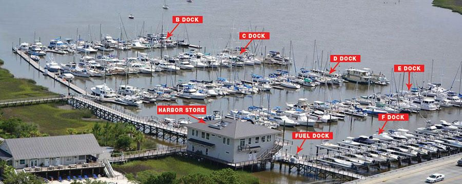 St. Johns Yacht Harbor Homes For Sale - 2408 Maybank Hwy, Johns Island, SC - 1