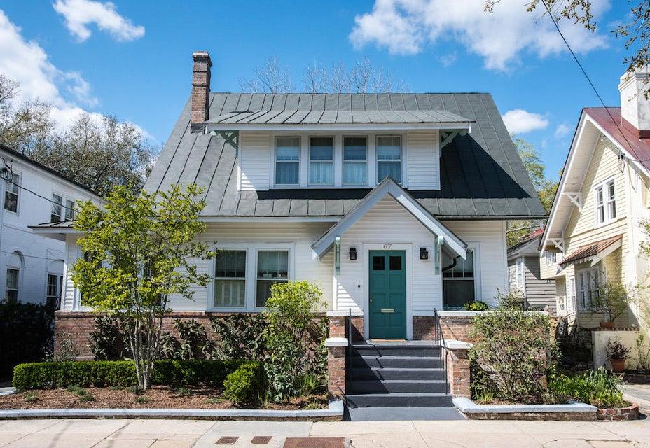 Tek Ailelik Ev için Satış at 67 Lenwood Boulevard Charleston, South Carolina (Güney Carolina),29401 Amerika Birleşik Devletleri
