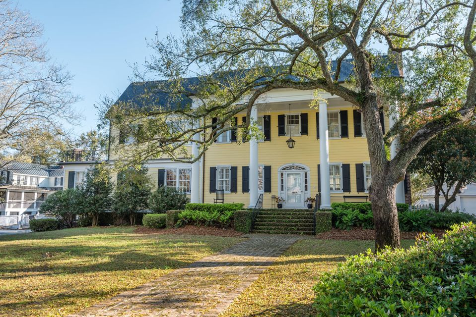 Old Village Homes For Sale - 202 Pitt, Mount Pleasant, SC - 8