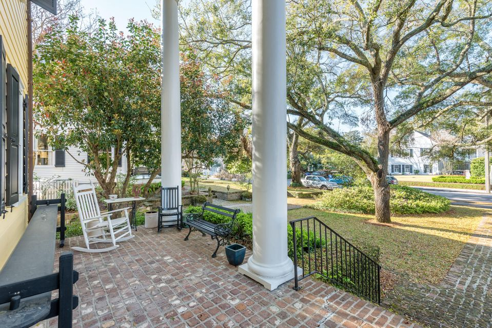 Old Village Homes For Sale - 202 Pitt, Mount Pleasant, SC - 15