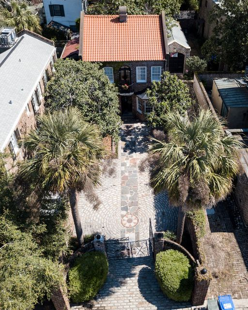 South of Broad Homes For Sale - 12 Bedons, Charleston, SC - 18
