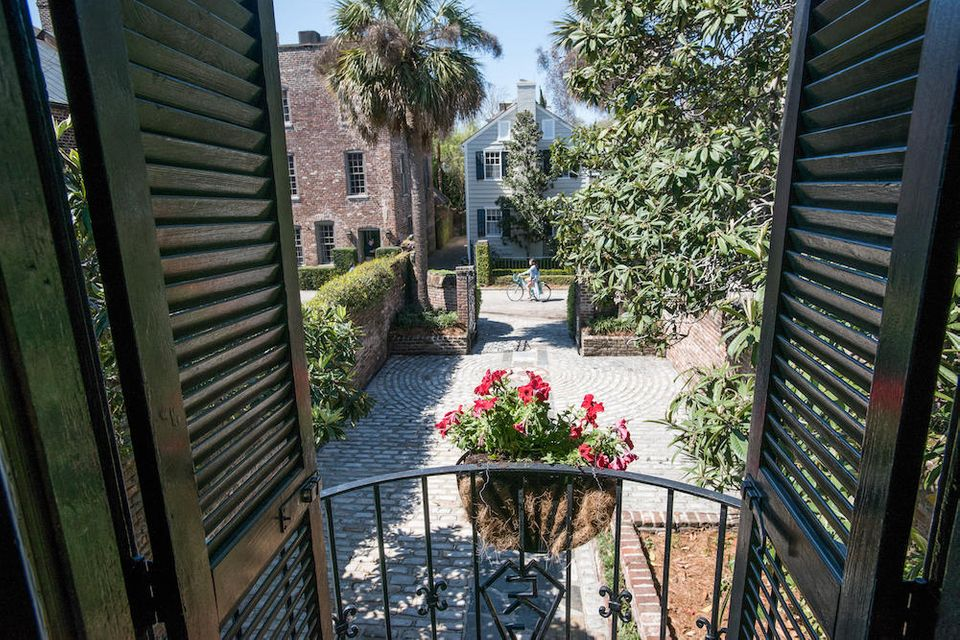 South of Broad Homes For Sale - 12 Bedons, Charleston, SC - 2