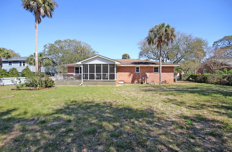 None Homes For Sale - 19 41st, Isle of Palms, SC - 4