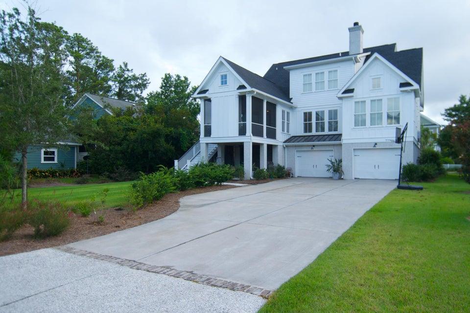 Charleston Address - MLS Number: 18007216