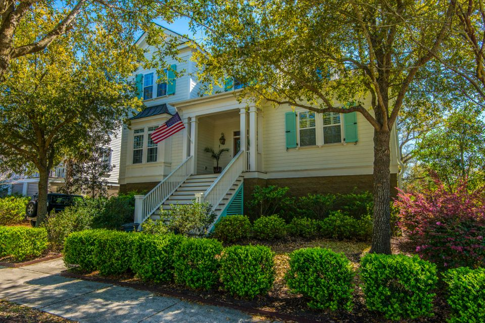 1261 Smythe Street Daniel Island $909,000.00