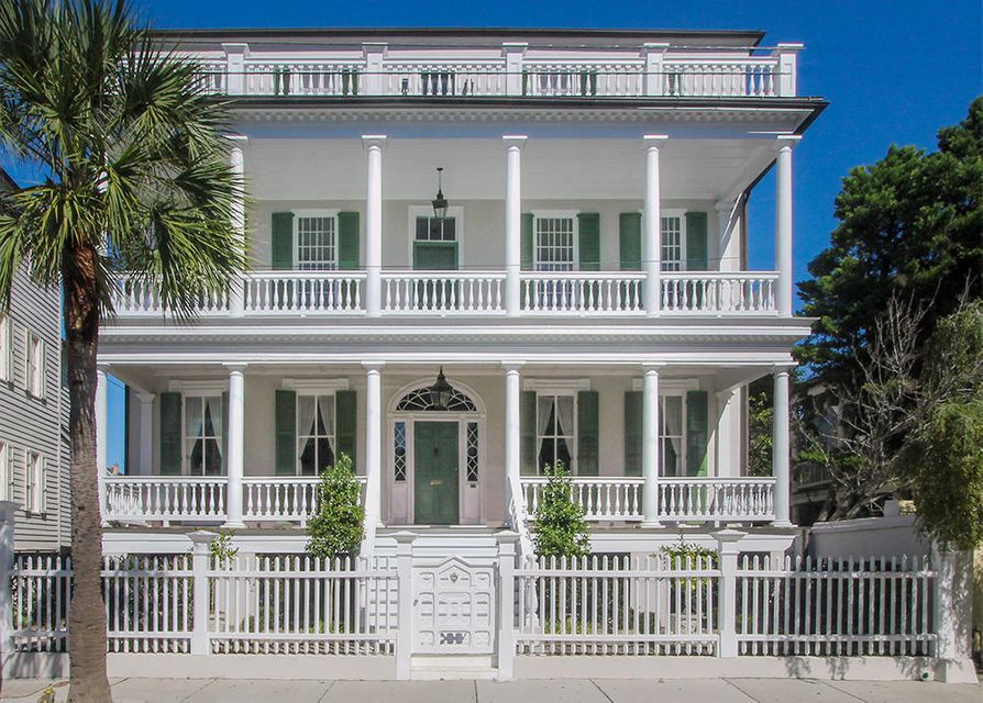 Charleston Address - MLS Number: 18007525