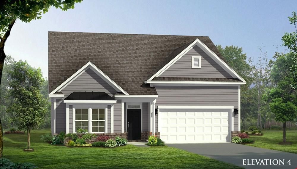 Hunters Bend Homes For Sale - 4 Hermitage, Ladson, SC - 2