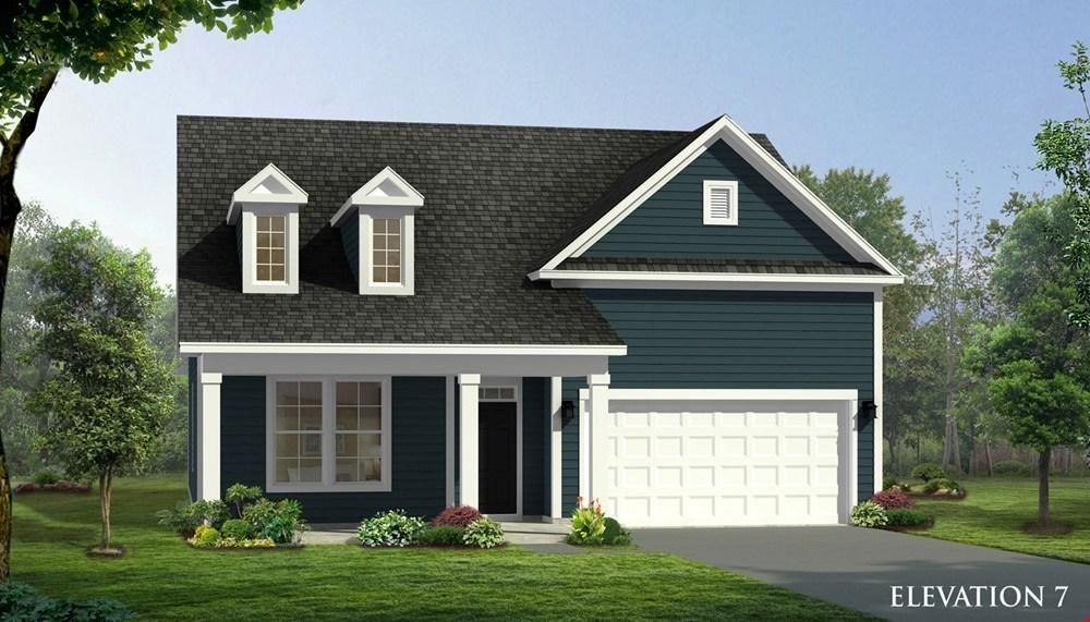 Hunters Bend Homes For Sale - 4 Hermitage, Ladson, SC - 7