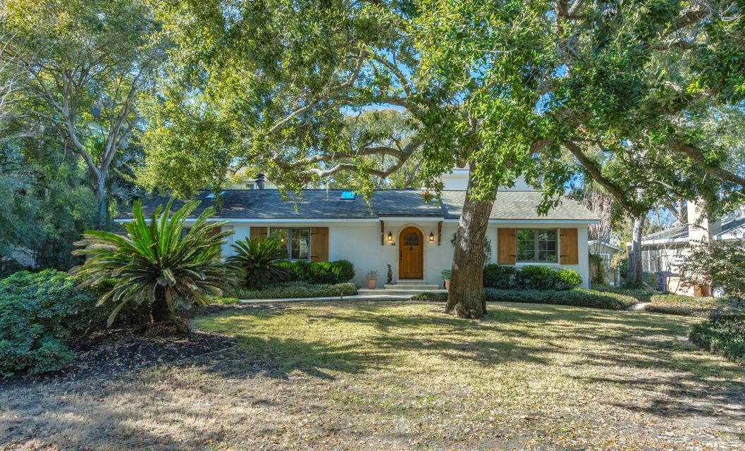 9 32nd Avenue Isle of Palms $869,000.00
