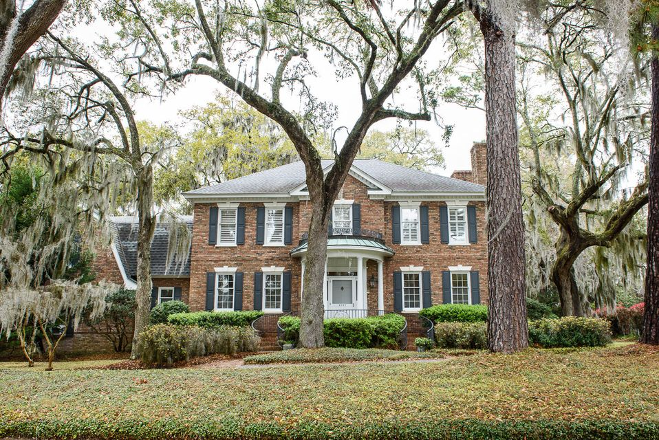 Charleston Address - MLS Number: 18009123