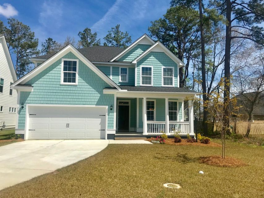 The Retreat at River Reach Homes For Sale - 232 Waning, Wando, SC - 14