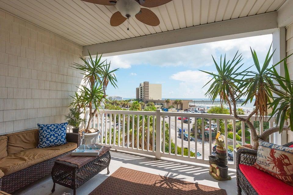 Pier Pointe Villas Homes For Sale - 114 Ashley, Folly Beach, SC - 9