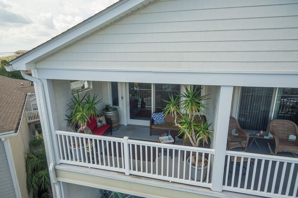 Pier Pointe Villas Homes For Sale - 114 Ashley, Folly Beach, SC - 10