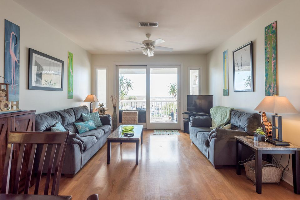 Pier Pointe Villas Homes For Sale - 114 Ashley, Folly Beach, SC - 18