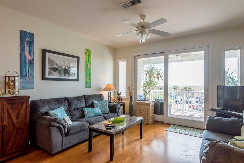 Pier Pointe Villas Homes For Sale - 114 Ashley, Folly Beach, SC - 17