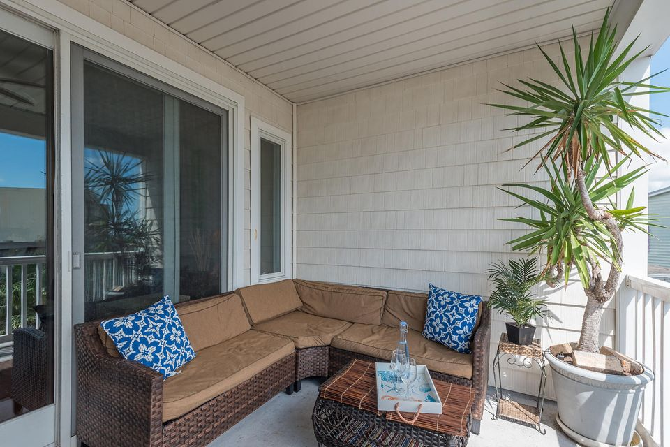 Pier Pointe Villas Homes For Sale - 114 Ashley, Folly Beach, SC - 19