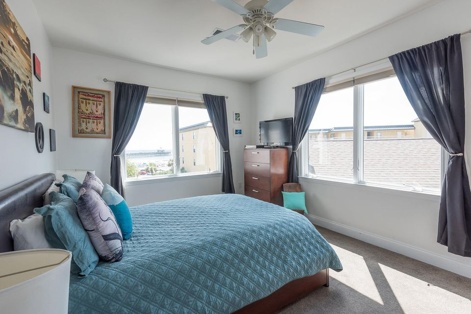 Pier Pointe Villas Homes For Sale - 114 Ashley, Folly Beach, SC - 12