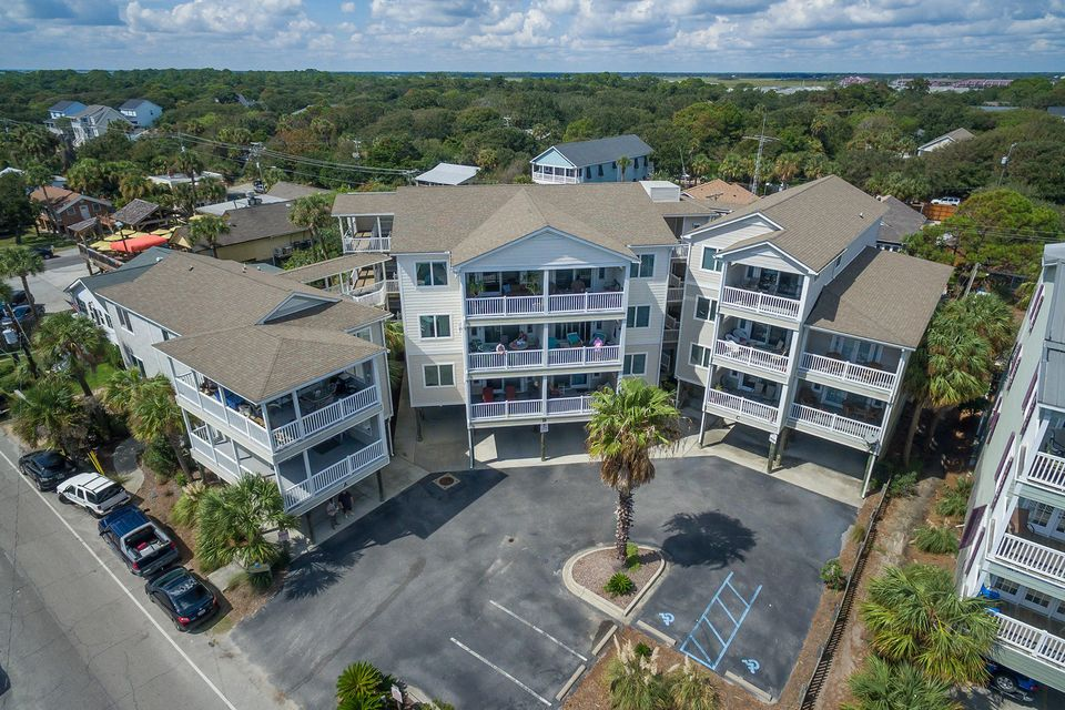 Pier Pointe Villas Homes For Sale - 114 Ashley, Folly Beach, SC - 25