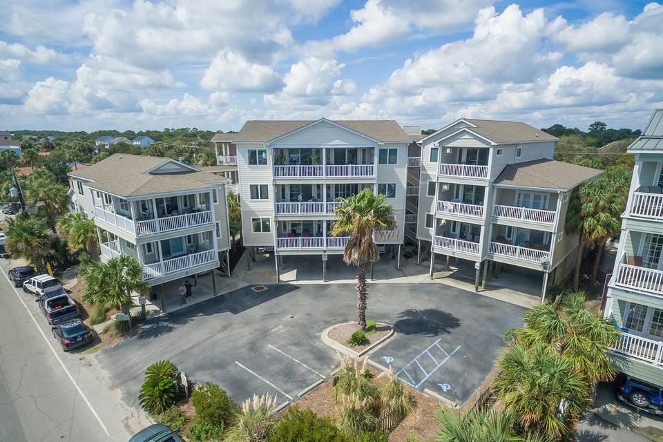 Pier Pointe Villas Homes For Sale - 114 Ashley, Folly Beach, SC - 24
