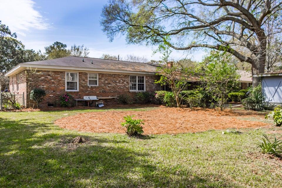 Laurel Park Homes For Sale - 1754 Houghton, Charleston, SC - 3