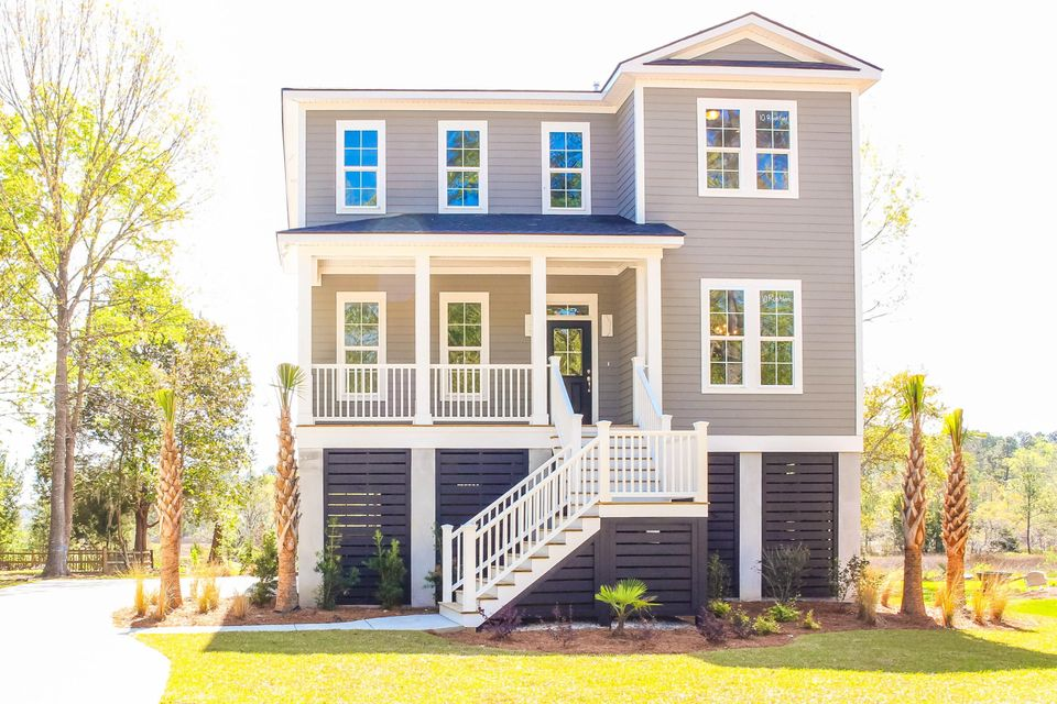 Rushland Landing Homes For Sale - 3008 Rushland Mews, Johns Island, SC - 0